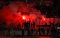 """Hooligans"", din fotbal - in strada"