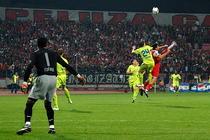 Steaua, in continuare cea mai bine clasata echipa romaneasca