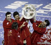 Spaniolii, singurii favoriti calificati in semifinale