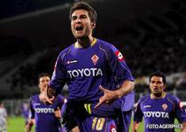 Fiorentina nu vrea sa renunte la Mutu