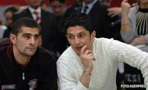 Dani Coman si Razvan Lucescu, impreuna si la nationala