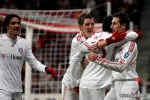 Bayern - Steaua