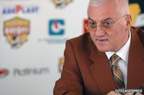 Dumitru Dragomir, presedinte LPF