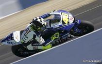 Rossi, doar locul trei la Mugello
