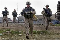 Trupele americane in Irak