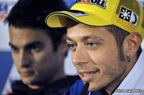 Rossi in pole la Sepang