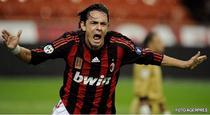 Inzaghi, al 150-lea gol in Seria A