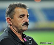 Ionut Popa vrea sa promoveze UTA in Liga 1