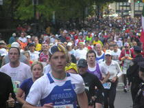 Maratonul din New York