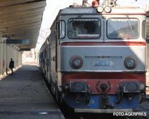 Locomotiva CFR