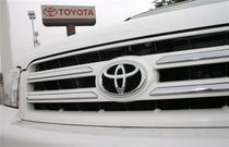 Problemele la Toyota nu se mai sfarsesc