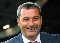 Mircea Rednic, antrenorul Astrei