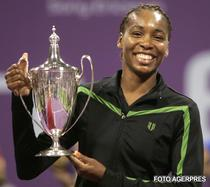 Venus Williams isi apara titlul obtinut in 2008