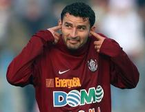 Trica nu va juca contra lui Dinamo.