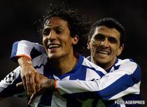 Fotogalerie CL: Porto a reusit sa invinga Arsenal si sa castige grupa