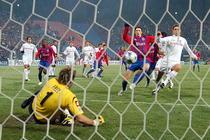 Galerie foto: Steaua - Fiorentina 0-1
