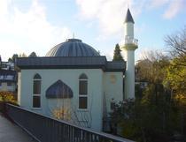 Moschee la Reutlingen