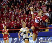 Norvegia vrea sa puna mana pe al 3-lea titlu european consecutiv
