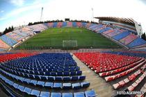 Steaua, cu tribunele goale la debutul in Europa League