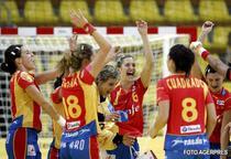 Spania, in finala CE de handbal feminin