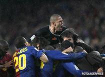Barcelona castiga El Clasico