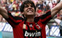 Kaka, refacut pentru marele derbi cu Juventus
