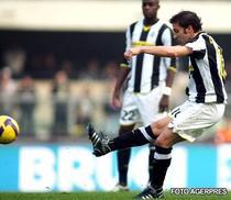 Juventus, meci important in Europa League
