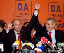Tariceanu, Basescu si nasterea Aliantei D.A.