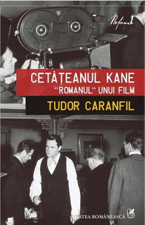 Coperta volum Tudor Caranfil