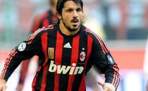 Gennaro Gattuso, aproape de a parasi pe Milan