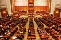 Prima zi de mandat in Camera Deputatilor