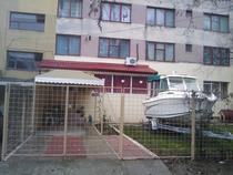 Vila bloc