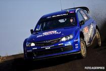 Subaru renuntat la WRC