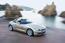 Noul BMW Z4 va fi produs in Germania