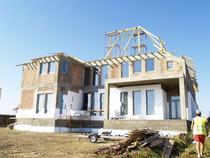 Vila din oferta de trei milioane euro, in septembrie 2008