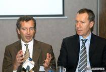 Denis Heraud si Mihai Dumitrescu, Sun Microsystems