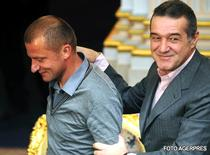 Dorinel Munteanu vrea sa se razbune pe Steaua lui Bergodi.