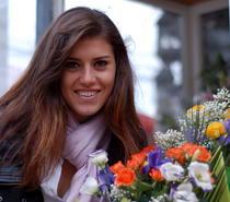 Fotogalerie: Sorana Cirstea asteapta multe de la 2009