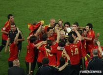 Spania, prima de 550.000 de euro