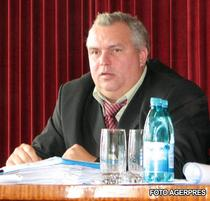 Nicusor Constantinescu (arhiva)