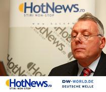 Laszlo Borbely in redactia HotNews.ro