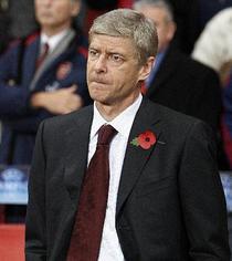 Wenger pune paie pe foc inainte de derby