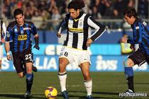 Amauri aduce victoria lui Juventus