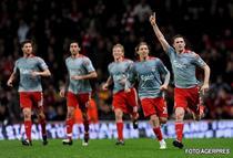 Keane aduce un punct lui Liverpool