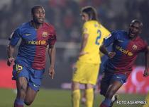 Barcelona, lider absolut in Primera Division