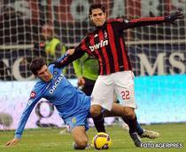 Noile tricouri nu le-au purtat noroc jucatorilor lui Udinese