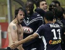 Bordeaux revine incredibil si castiga cu 4-3