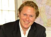 Jan Olof Hansson, COO Fabian Capital