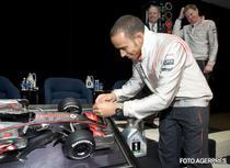 F1, inca o necunoscuta pentru Hamilton