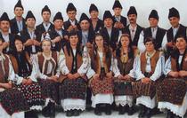 """Grupul """"Razesii"""" din Pogonesti, judetul Vaslui"""